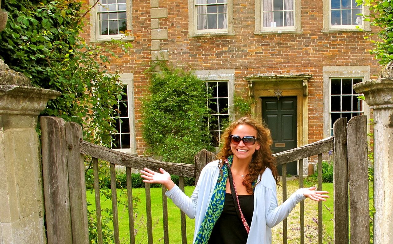Harry Potter Film Locations in England - Angie Away