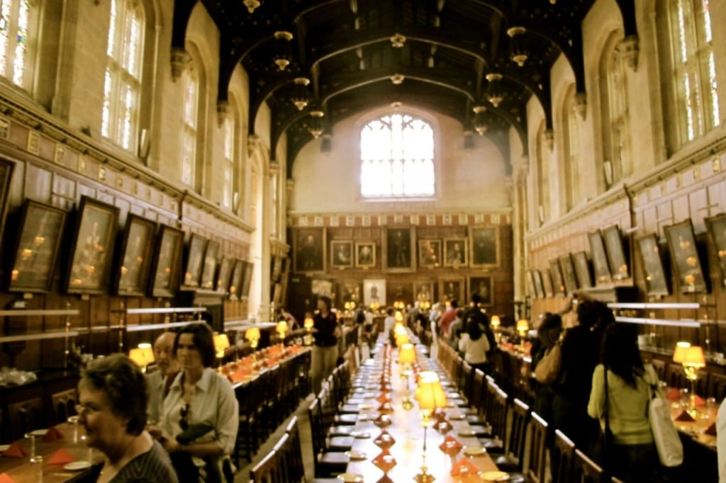 Harry Potter Film Locations In England Angie Away