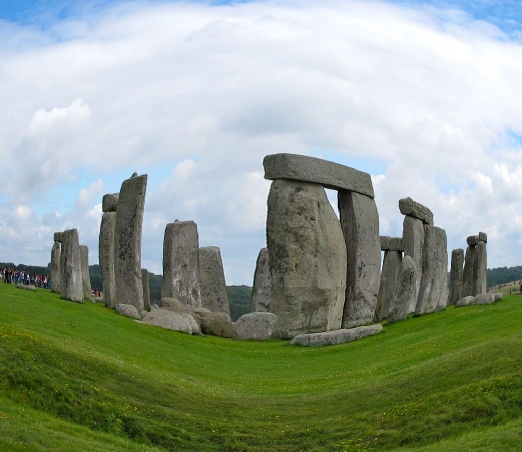 Mysterious Places Stonehenge: Tips For Visiting Stonehenge