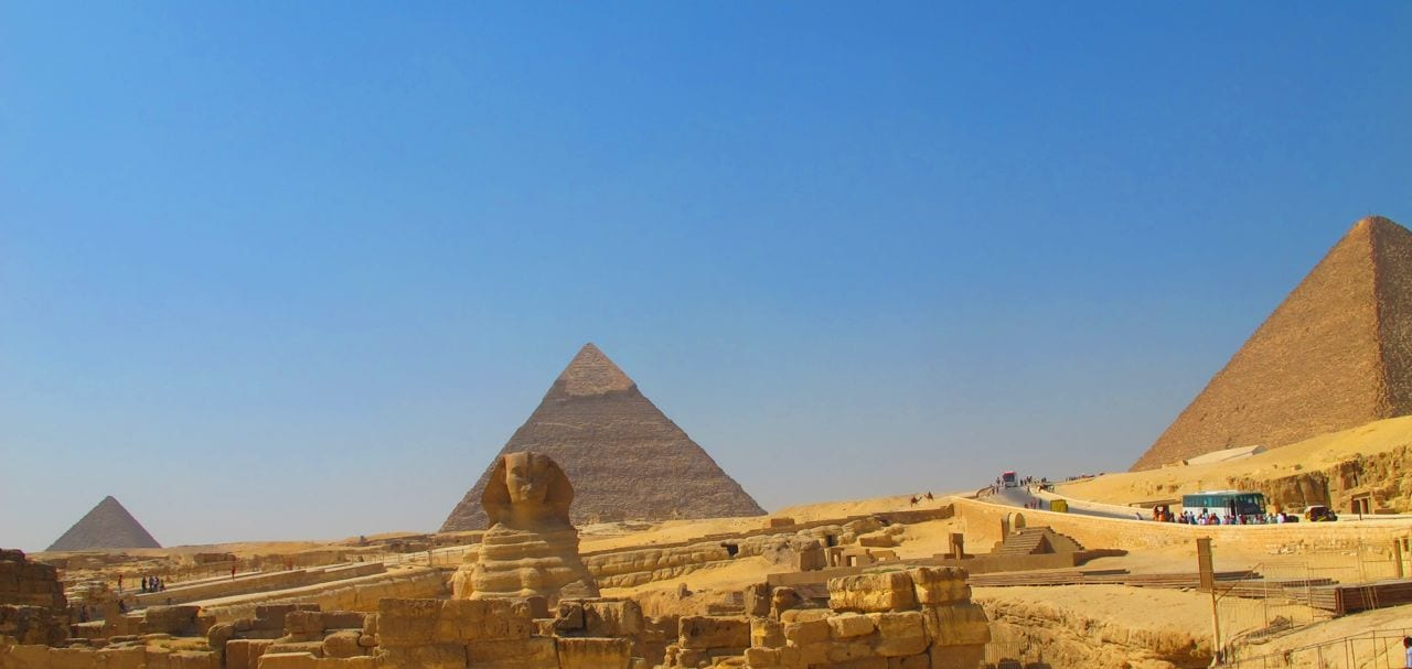 tips for visiting the great pyramid of giza