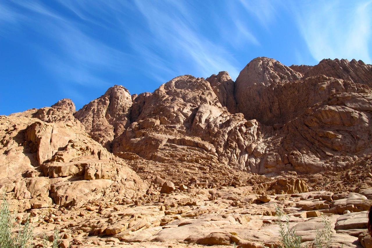 Mount Sinai, Egypt travel photos — Hey Brian? |Mount Sinai Eqypt