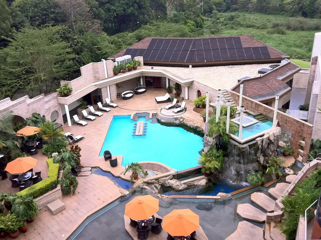 Hotels In Karen Area Nairobi