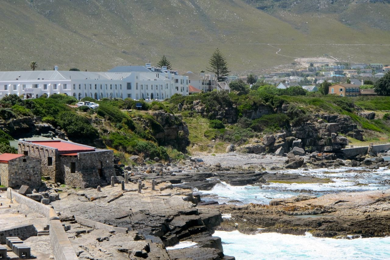 The Marine Hotel Hermanus