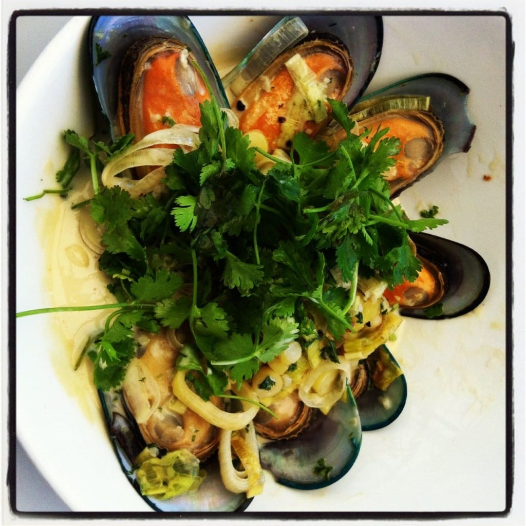 Cape town south africa an instagram photo essay for Angie s african cuisine