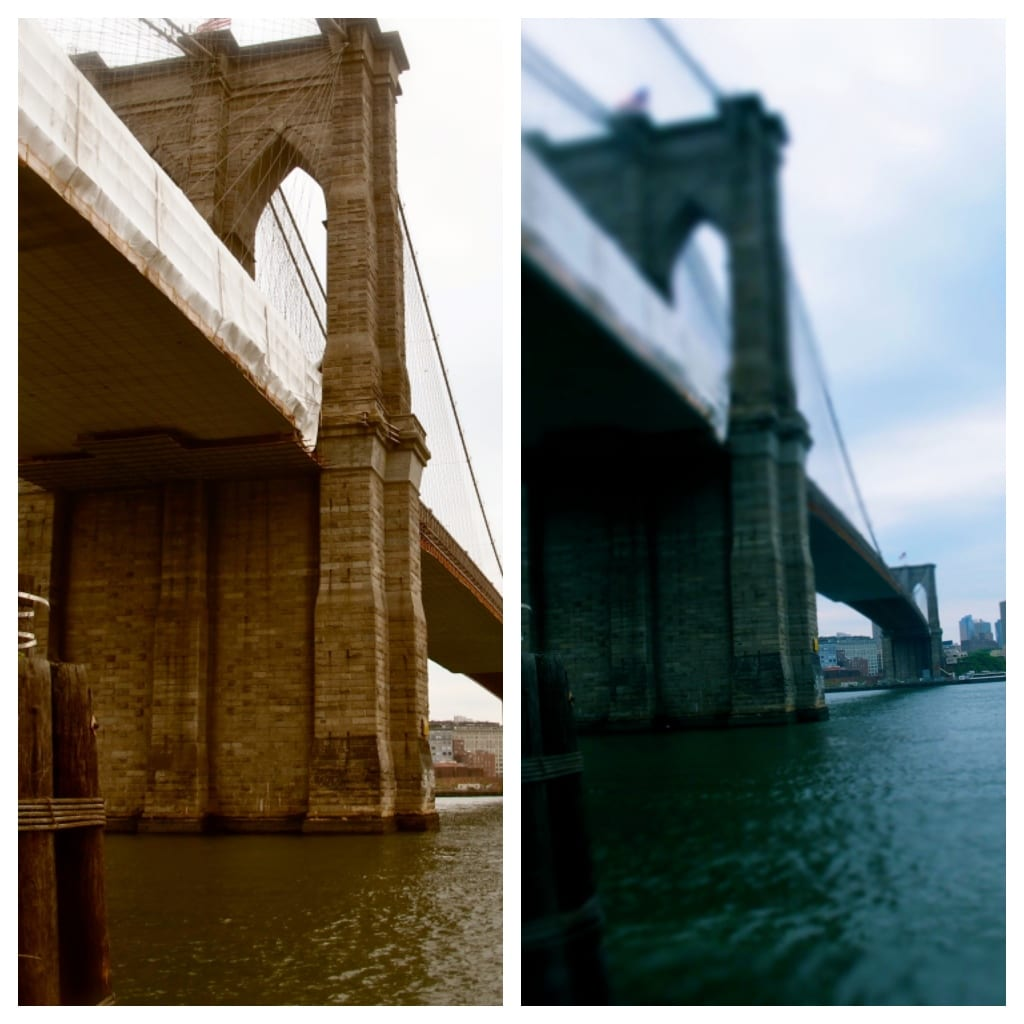 new york city a brooklyn bridge photo essay angie away last week while i was in nyc for meetings and a little bit of fun i spent some quality time downtown where i finally wandered under around and on top of