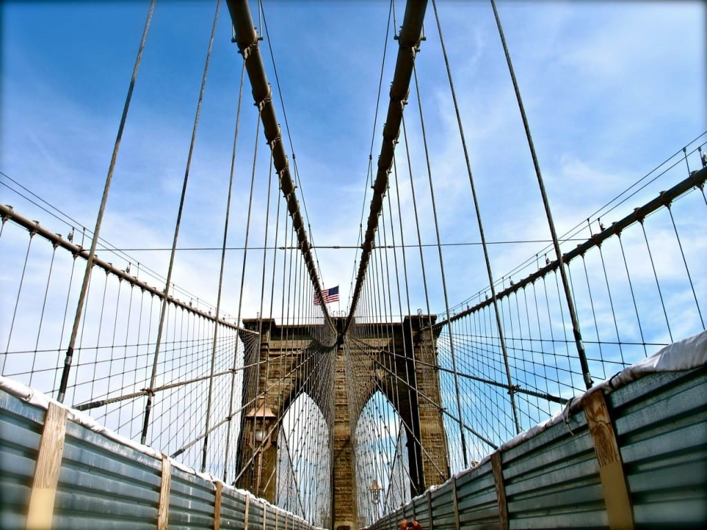 brooklyn bridge essay Brooklyn bridge park essay be disappointed in our online class help most of the information on this site is free for you to read, watch or listen to, but the.