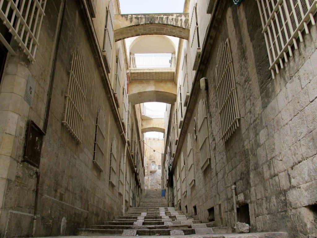 Photo Essay Doors Amp Pathways Of Jerusalem