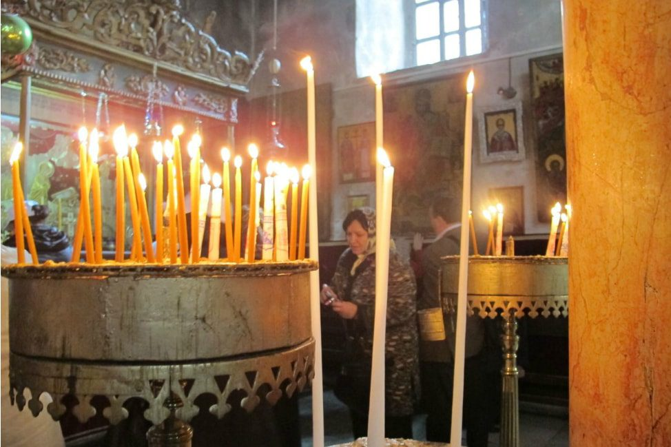 Things to do in Bethlehem