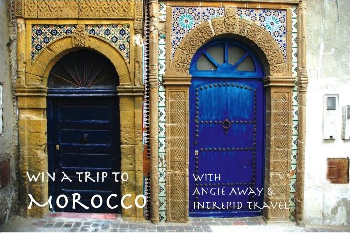 Morocco win