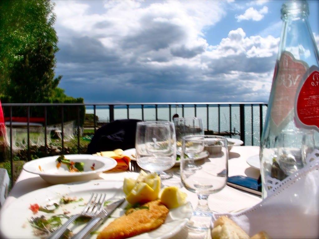 Isola Maggiore Lake Trasimeno