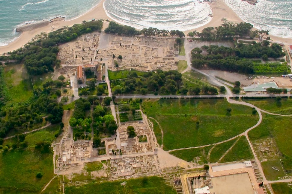 Best Roman Ruins to see