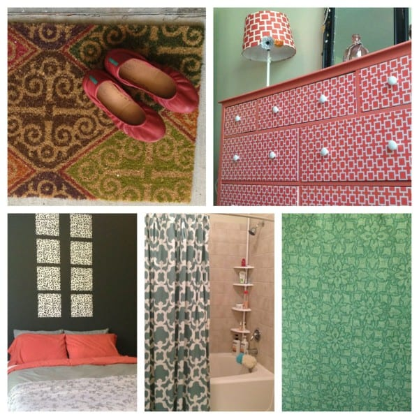 Patterns & colors - the hallmarks of Moroccan design