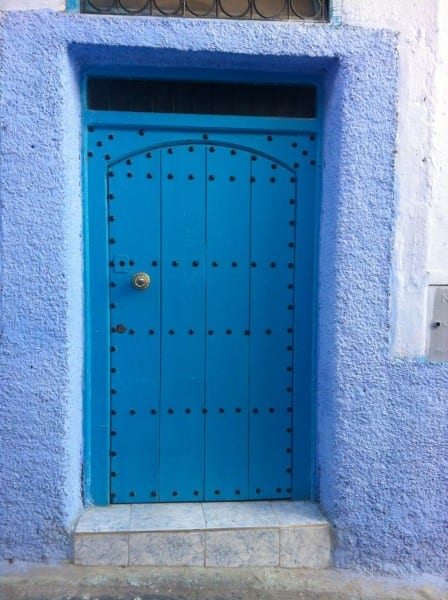 Chefchaouen Morocco - AngieAway