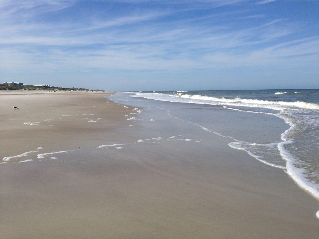 Fernandina Beach To Jacksonville Fl