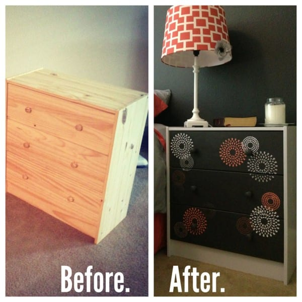 Finally finished my night stands!
