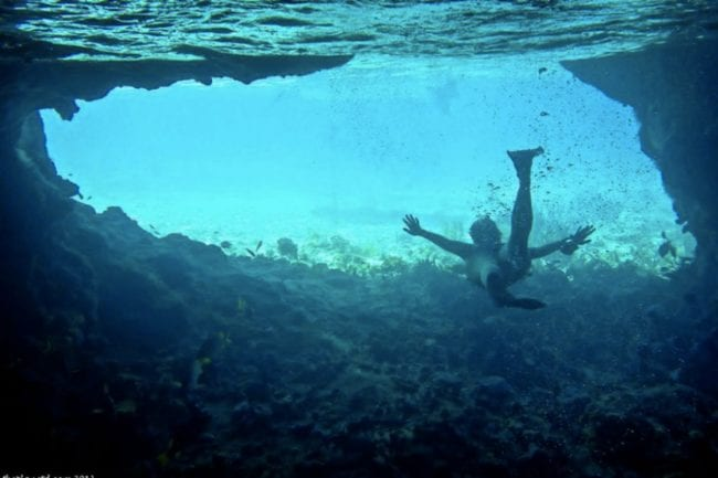 Adventures for Mermaids in Staniel Cay thumbnail