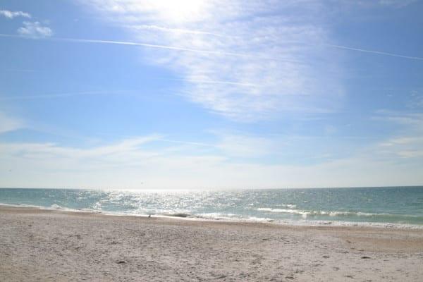 Anna Maria Island Beach, USA