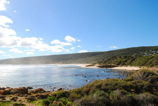 Yallingup Reef, Western Australia