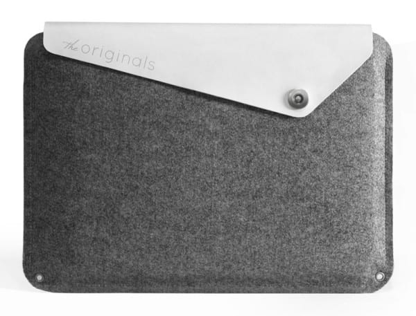 "Mujjo 13"" MacBook Air Sleeve"