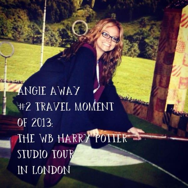 #2 - London!