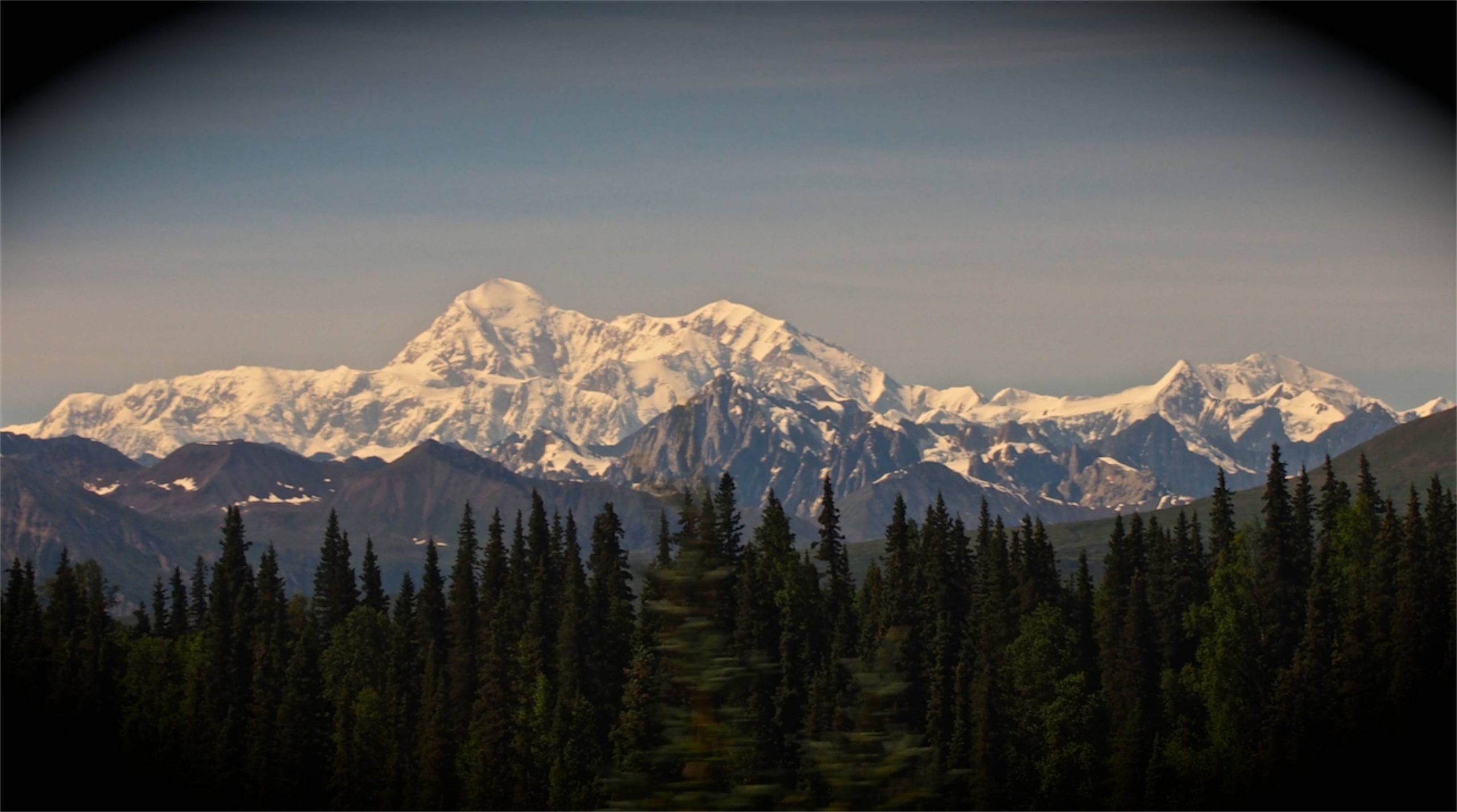 Unforgettable Denali