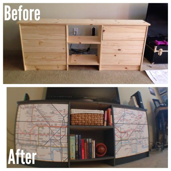 bringing my travels home diy furniture for the nomadic at. Black Bedroom Furniture Sets. Home Design Ideas