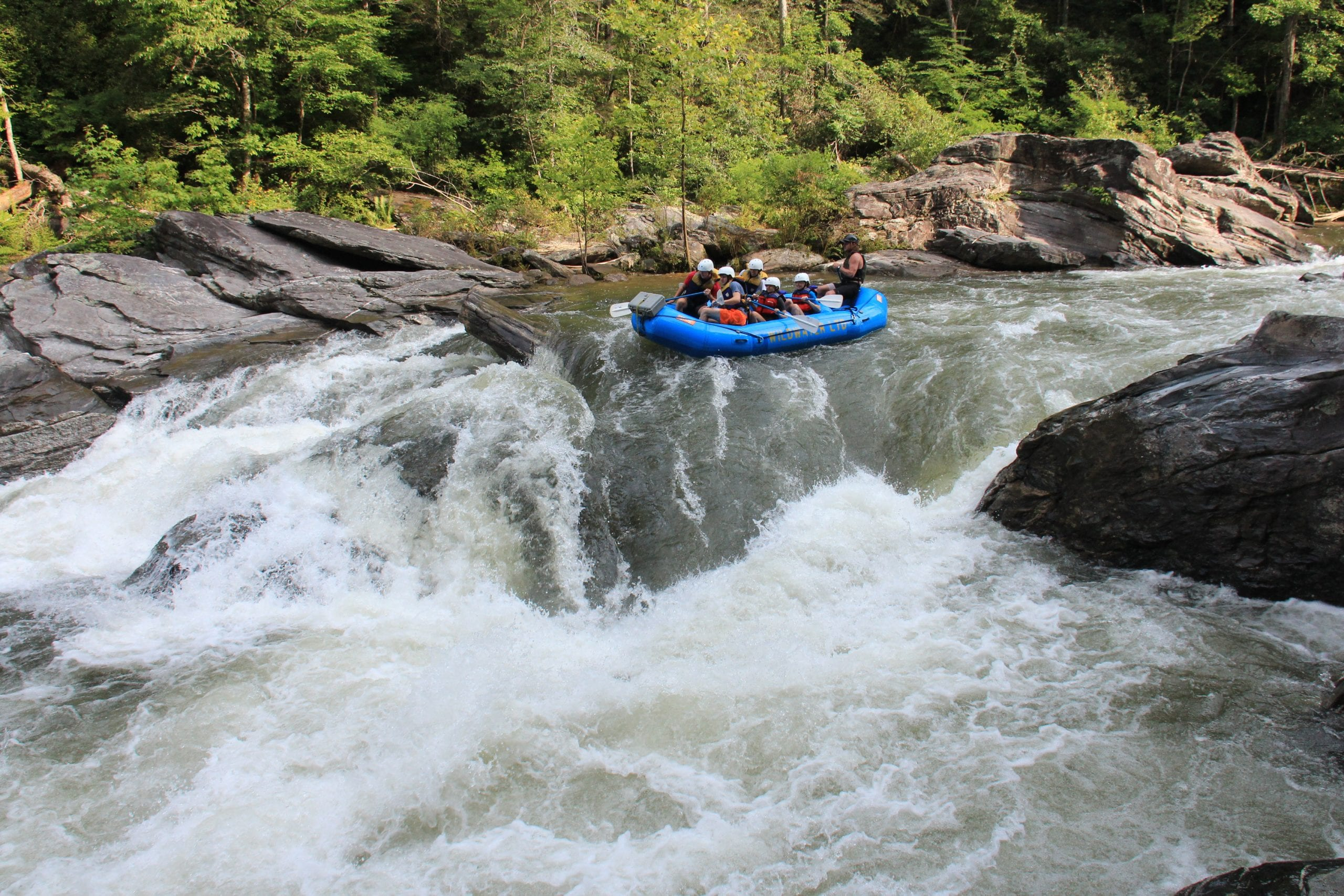 Chattooga Whitewater LTD