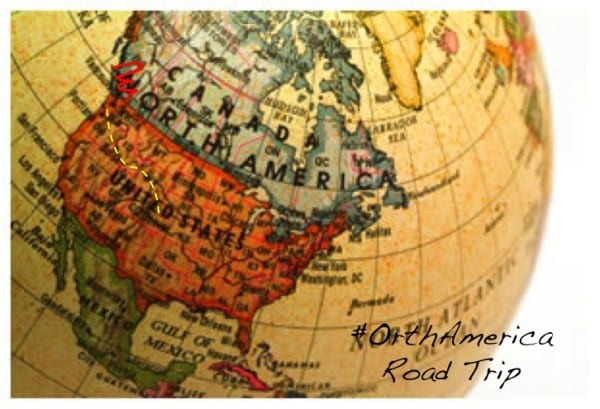 #OrthAmerica Takeover Heading West on a Road Trip with FordLoading up my *wagon* for an epic adventureRead More >