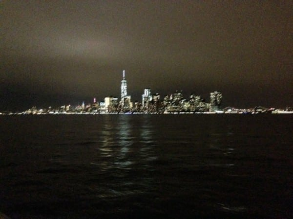 Manhattan will always be home.