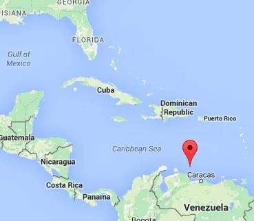 Where is Bonaire?