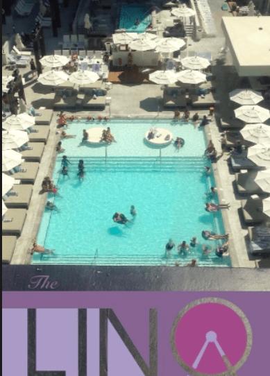 The Ultimate Britney Bachelorette In Las Vegas