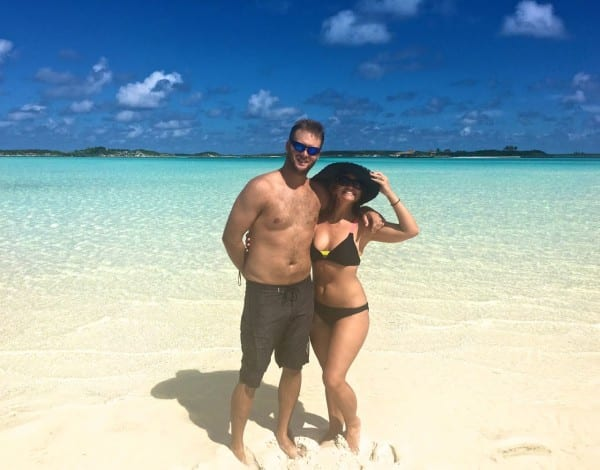 Exuma Cays Speedboat Safari with 4C's Adventures - Angie Away
