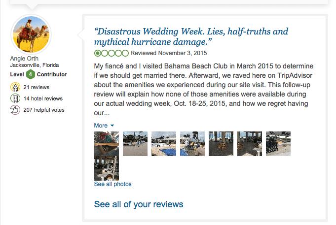 Destination Wedding Review.Destination Weddingcom Reviews
