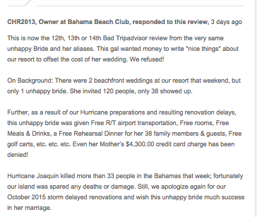 Craig Roberts bahama-beach-club-destination-wedding-review-abaco-bahamas-craig-roberts-tripadvisor Bahama Beach Club Abaco Destination Wedding REview