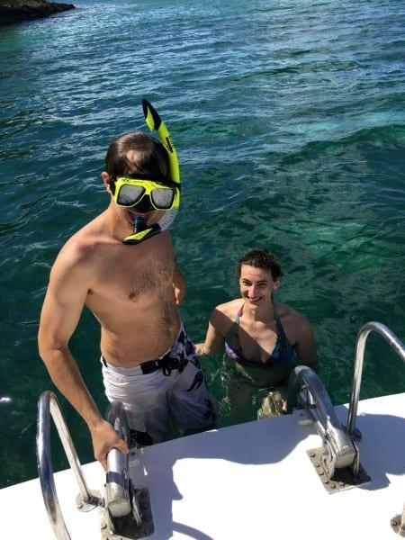 Abaco Bahamas Snorkel