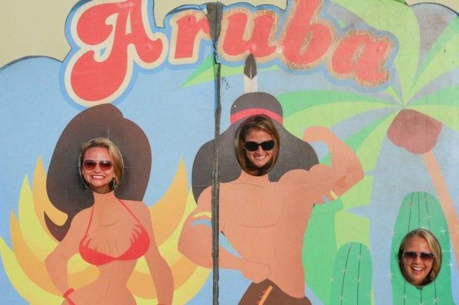 5 Reasons to Smile in Aruba thumbnail