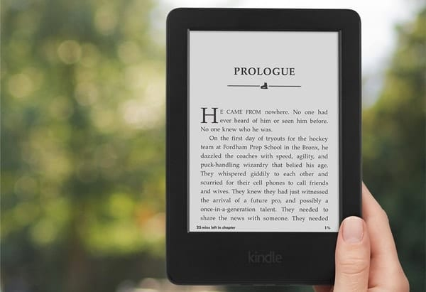 Kindle eReader