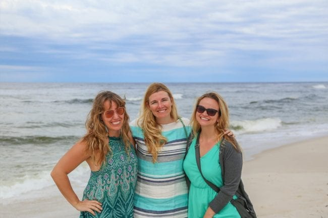 Girls' Getaway in Panama City Beach thumbnail