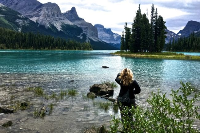 36 Hours in Jasper National Park thumbnail