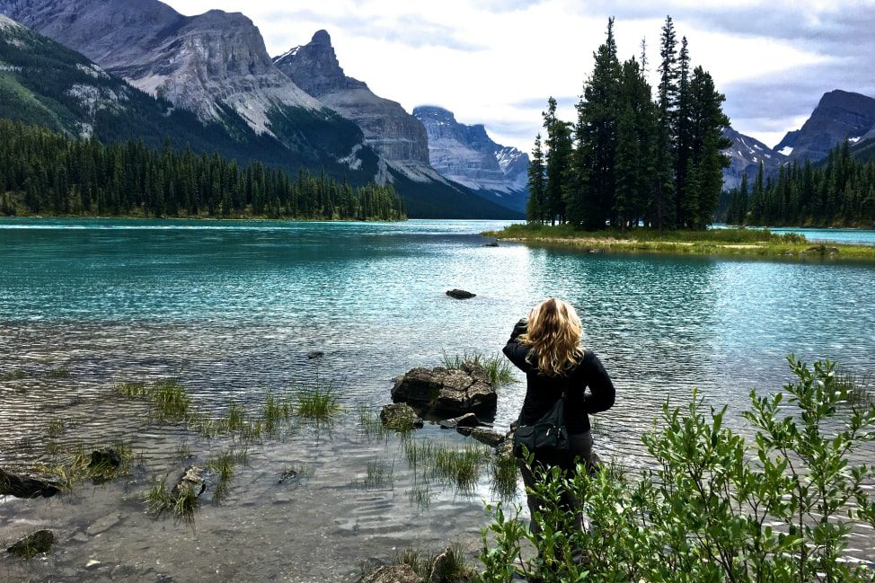 36 Hours In Jasper National Park Angie Away
