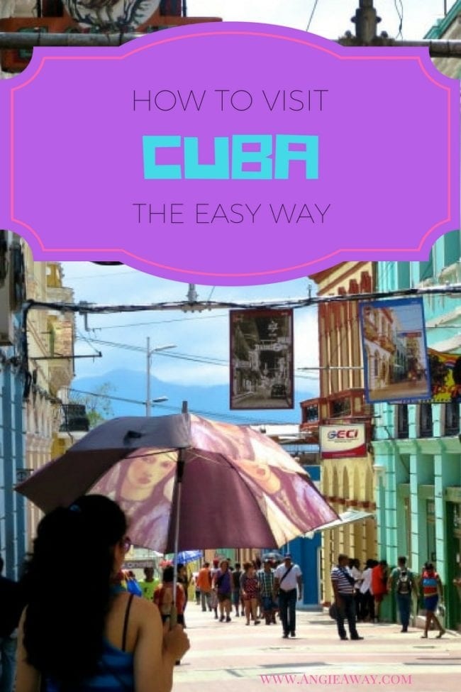 CUBA-the-easy-way