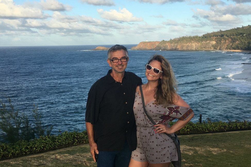 Angie Away Kilauea Kauai
