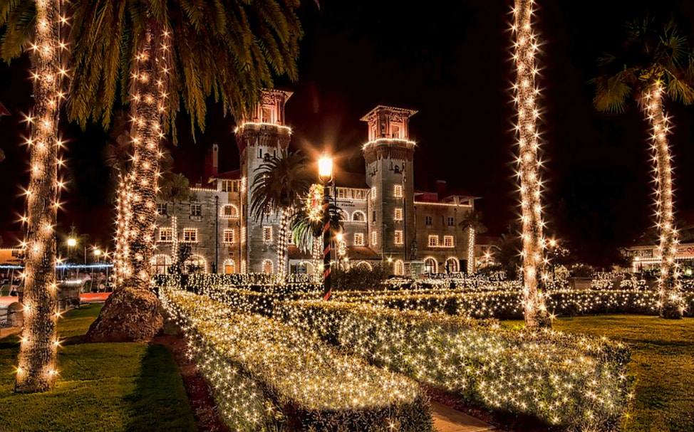 Sparkling Resilience – St. Augustine's Nights of Lights Celebration thumbnail