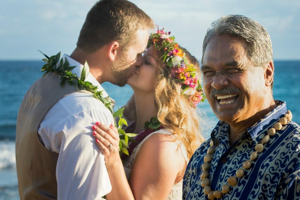 """""""Kauai Destination Wedding"""