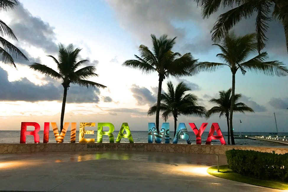 Where to Stay on the Riviera Maya Mexico