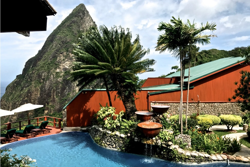 Ladera Resort: Cuisine & Romance with an Epic View thumbnail
