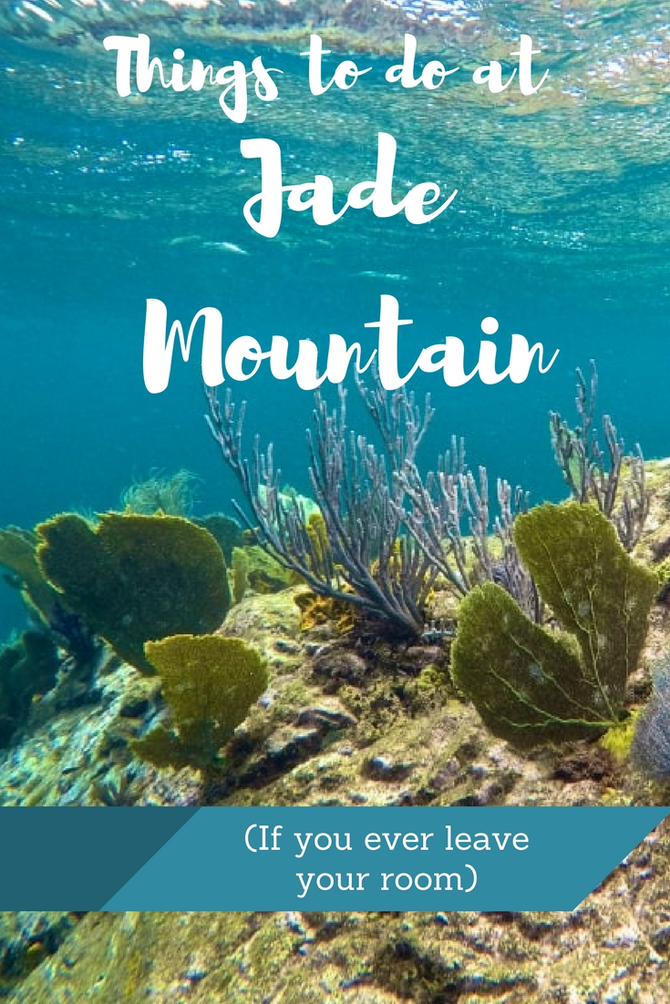 Things to do at Jade Mountain, Saint Lucia