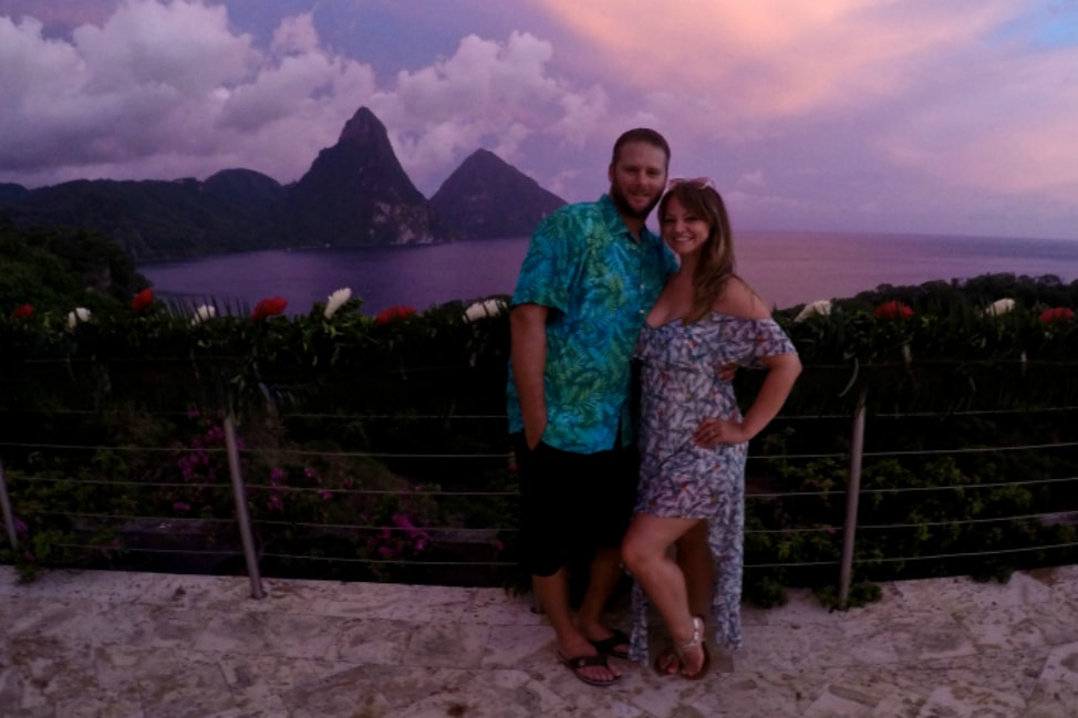 Jade Mountain: Inside St. Lucia's Most Talked-About Hotel