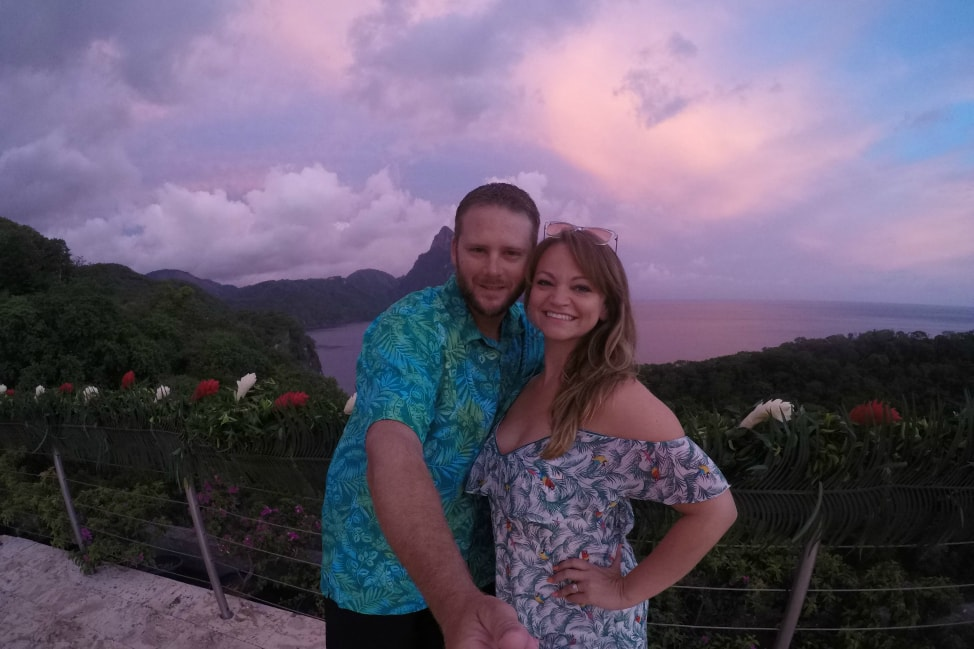 Things to do at Jade Mountain St. Lucia