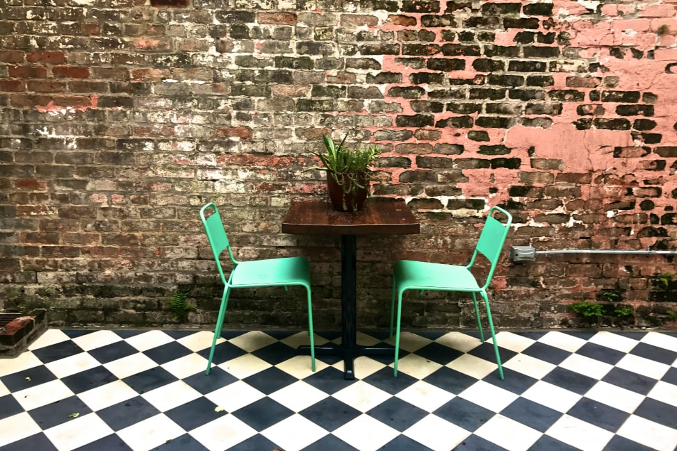 Catahoula Hotel: Welcome to New Orleans thumbnail